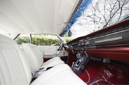 愛されたアメリカンブランドのパーソナル・ラグジュアリークーペ/1964y PONITIAC Grand Prix Coupe