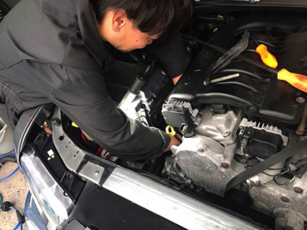PROSPEED Work Report イメージ